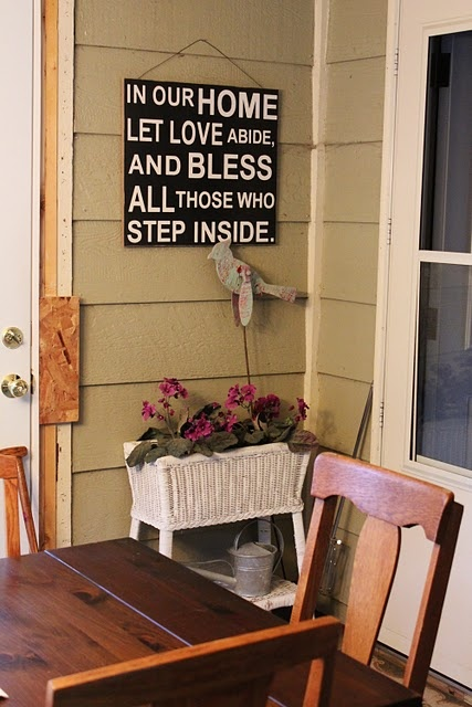 think I already pinned this, but it's Linda's so it's worth doing again...love the wording! .
