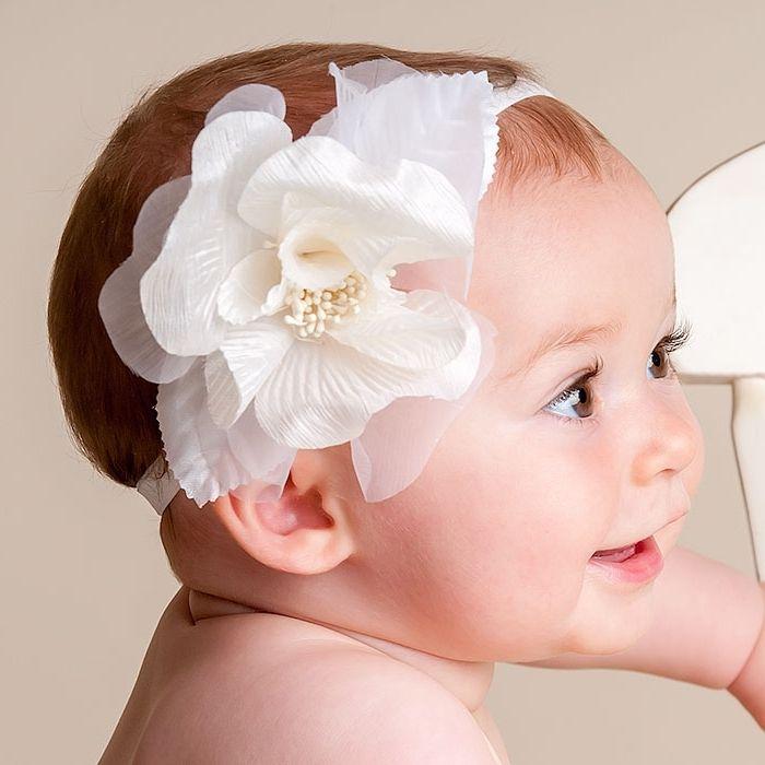 Baby girl headbands sets