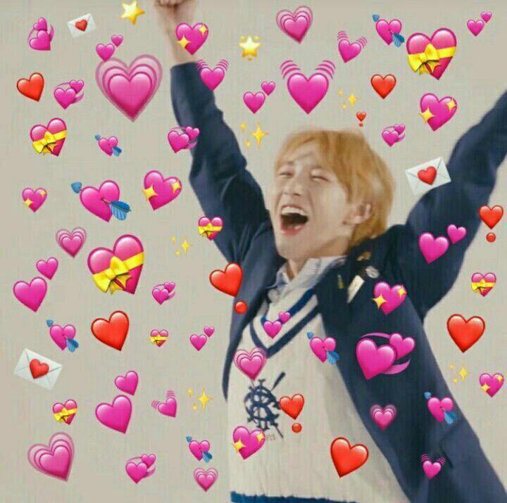 Y N As K Pop Idol New Finish Nct Heart Meme Funny Kpop Memes