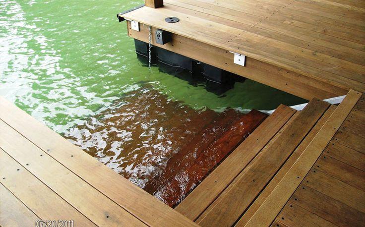 Best 25 Floating Dock Ideas On Pinterest