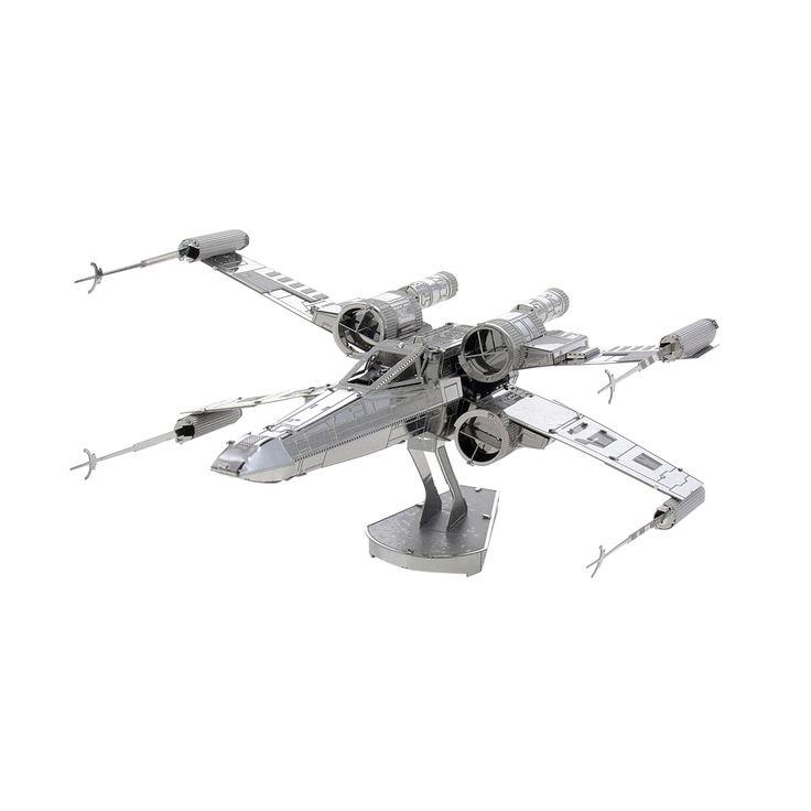 Maquette star wars 3D vaisseau X-Wing fighter - 15,90€