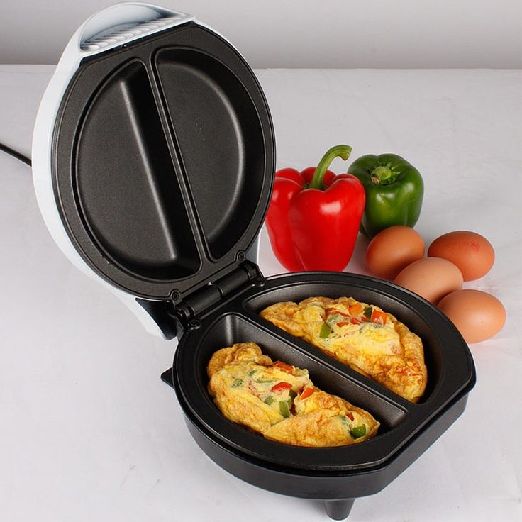 Coopers of Stortford Omelette Maker