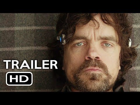 (3) Rememory Official Trailer #1 (2017) Peter Dinklage, Anton Yelchin Sci-Fi Movie HD - YouTube