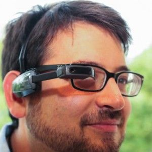 future for eyeglasses I have mixed emotions about wearable tech- smart glasses there is a part , that sees value, in learning skills, in operating, emergency situations, but privacy.