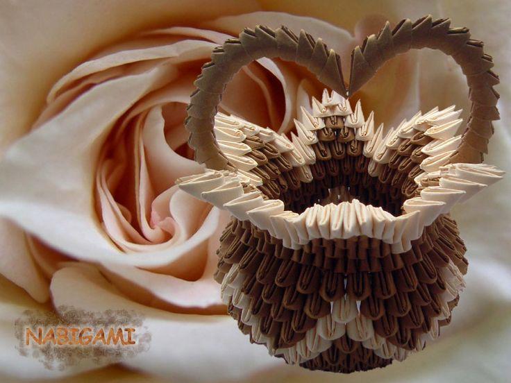 origami3d | Publié le 21 juin 2007 par Nabi