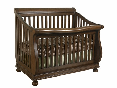 cape cod convertible crib by creations baby furniture bump pinterest toddler bed the o. Black Bedroom Furniture Sets. Home Design Ideas