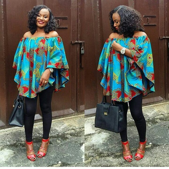 Queeneth Joe ~DKK ~African fashion, Ankara, kitenge, African women dresses, African prints, African men's fashion, Nigerian style, Ghanaian fashion.