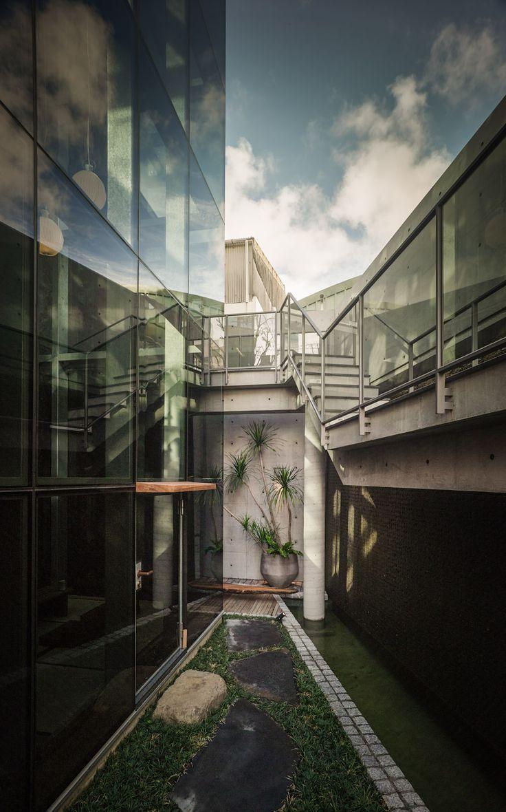 毛森江建築工作室| 建築設計| 式澳營造| 室內設計