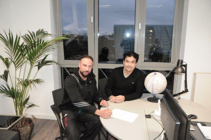 Mit Ali Eren Demirezen und Hüsyin Cinkara konnten Erol Ceylan zwei weitere hoffnungsvolle Boxer unter Vertrag verpflichten.