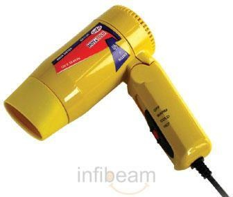 The top hair dryer and electric shaver goods out on the bazaar are a result of pioneering research on how to get healthy hair. But when it comes to care our hair strong and seem enormous. In order to get good hair trimmer products Infibeam.com offers best hair dryer for men and women at discounted price with free shipping across India.