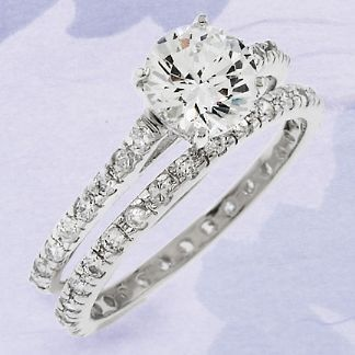 Take your time choosing a wedding ring that speaks of your love, is best for you and suits your budget. Afterall. it will be a daily reminder of your commitment so invest as much research and time into it.