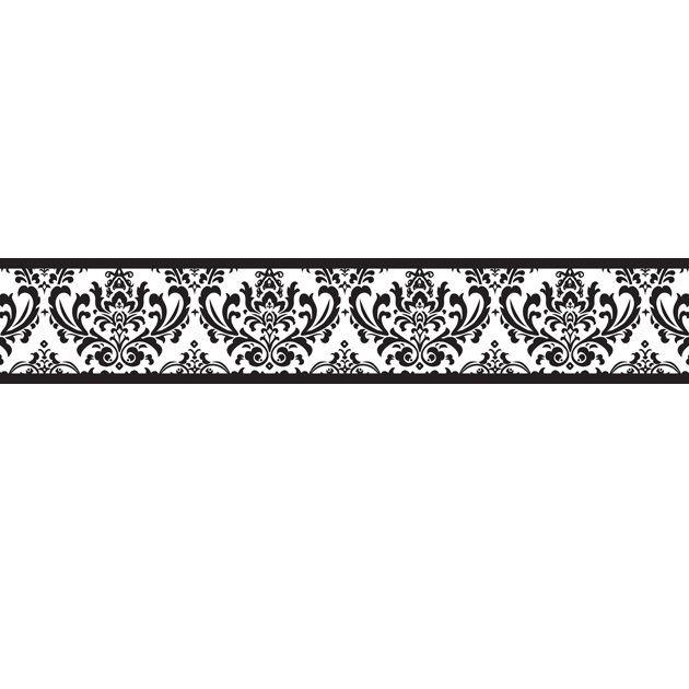 бордюр черно-белый для декупажа: 22 тыс изображений найдено в ...