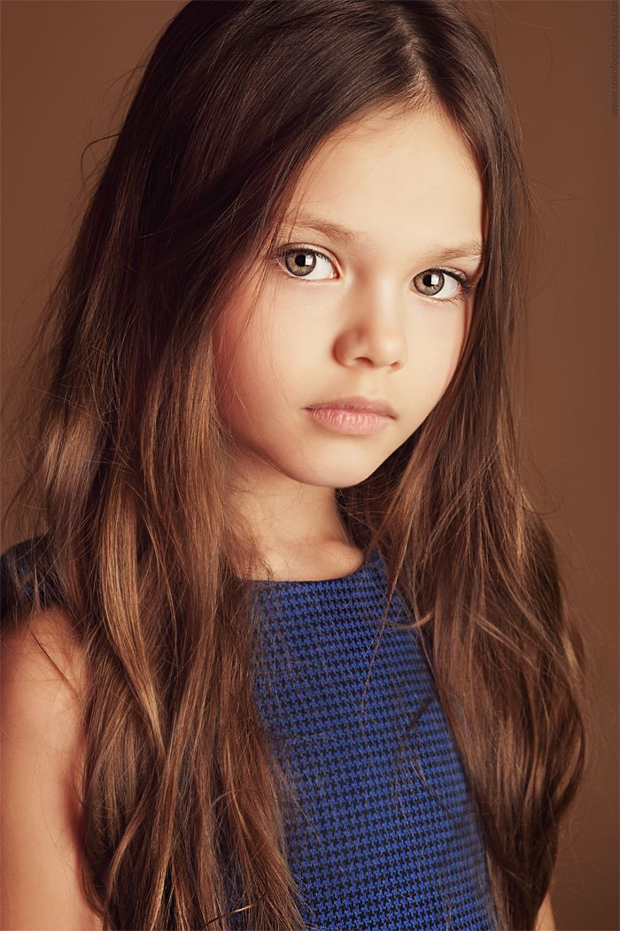 diana petrovich child model | Picture of Diana Pentovich