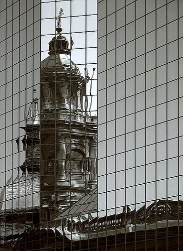 Santiago de Chile...