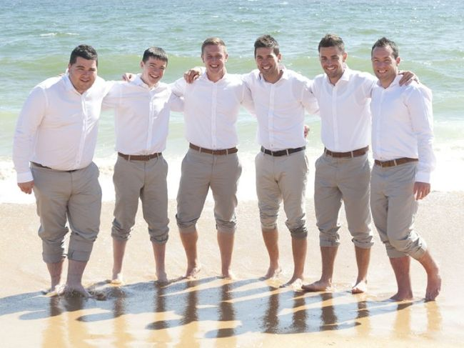Best 25 Beach Wedding Attire Ideas On Pinterest Groom Mens And Suits