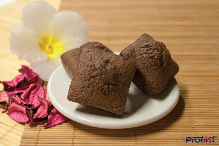 #Brownie al cioccolato ProtiVit con basso contenuto di zuccheri!    #ProtiVit #eatclean #dietaproteica #helthyfood #dieta #prodottiproteici  #healthy #salute #benessere #dimagrimento