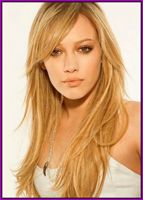 Pleasing 1000 Ideas About Long Haircuts For Women On Pinterest Styles Short Hairstyles Gunalazisus