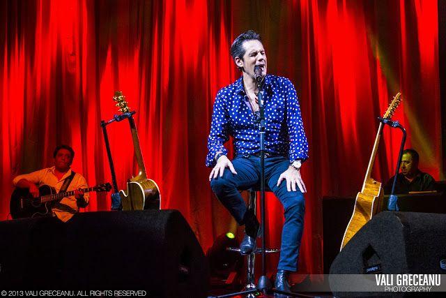 Stefan Banica in Concert