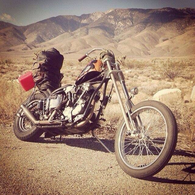 693 Best Choppers Images On Pinterest