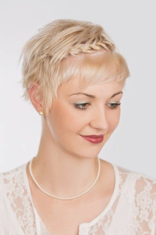 Wiesn Frisuren Kurze Haare Hair Style Women Pinterest Short