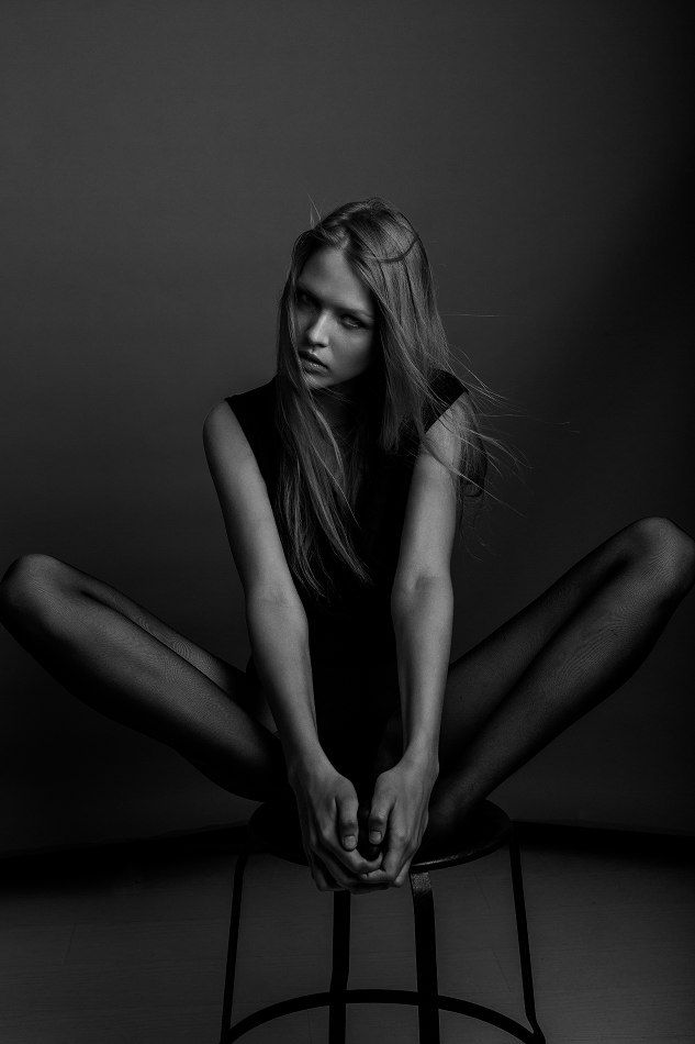Inspiration for posing...