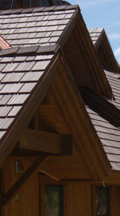83 best davinci roofscapes roof rap images on pinterest for Davinci roofscapes problems