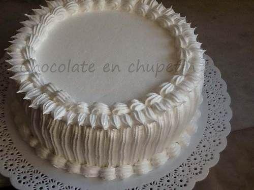 tortas decoradas con merengue - Buscar con Google
