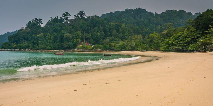 Pulau Pangkor, die unbekannte malaysische Insel in der Strasse von Malakka: Ein kleines Paradies zum Nichtstun und Entspannen.