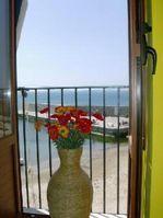 Location vacances appartement Cefalù Ville: Vue mer