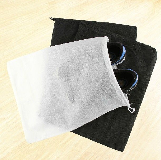 Find More Storage Bags Information about 2014 new Non woven shoes bags storage bag,traveling drawstring pouch,Dust proof bags,10 pieces/lot,Free Shipping,ZNX010,High Quality Storage Bags from BranKid on Aliexpress.com