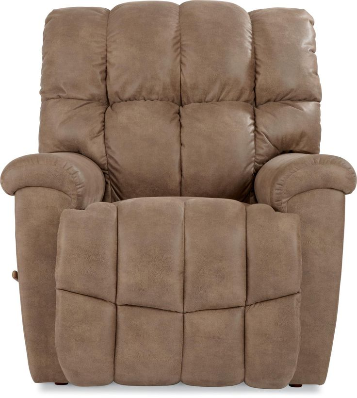 La-Z-Boy's upholstered living room chairs come in fashionable styles and colors. Take a seat and instantly relax.