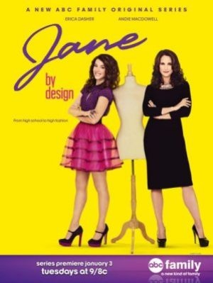 Tv series about fashion 58