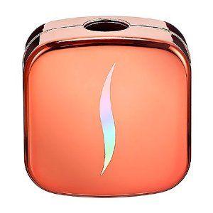 SEPHORA COLLECTION Metallic Orange Sharpener . $6.00