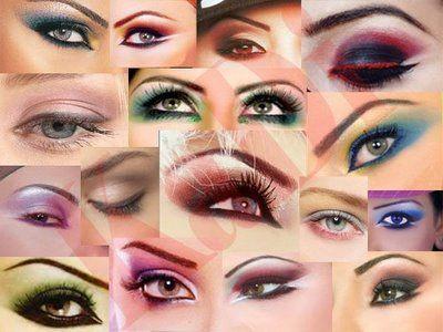 makeup: Idea, Eye Makeup, Style, Eyeshadow, Beauty, Tips, Eye Make Up, Hair
