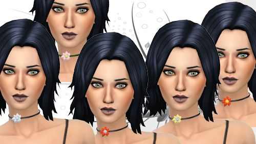The Sims 4: Necklace