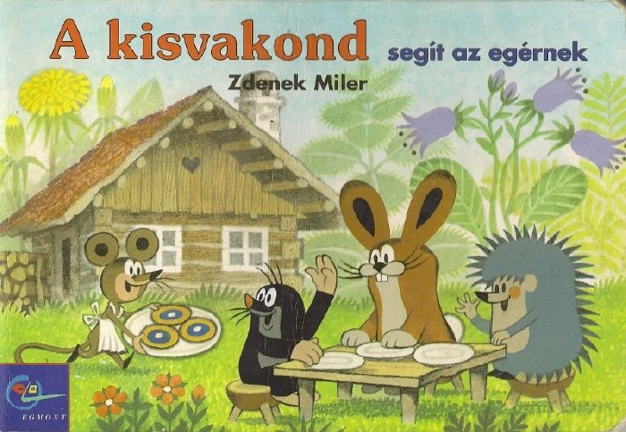 A KISVAKOND SEGIT AZ EGERNEK - Kinga B. - Picasa Webalbumok