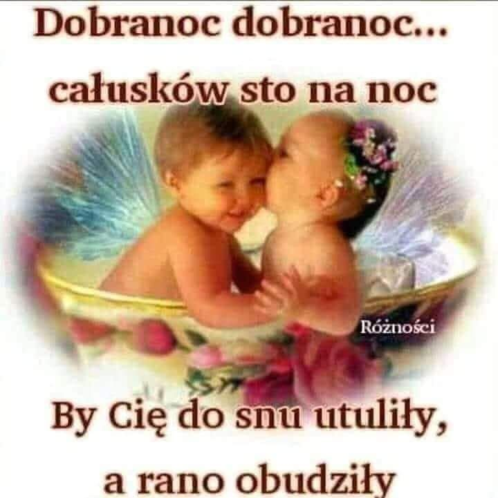 Media By Ewajustyniarska Dobranoc Humor Good Night Cards
