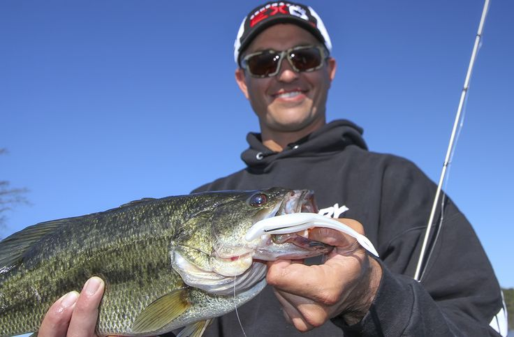 1000 images about bass fishing passion on pinterest for Bass fishing jerkbaits