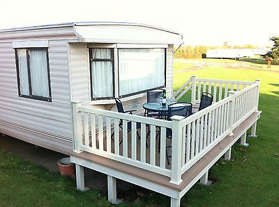 Static caravan hire 2017 isle of wight #sandhills holiday park #family 8 #berth,  View more on the LINK: 	http://www.zeppy.io/product/gb/2/142168368635/