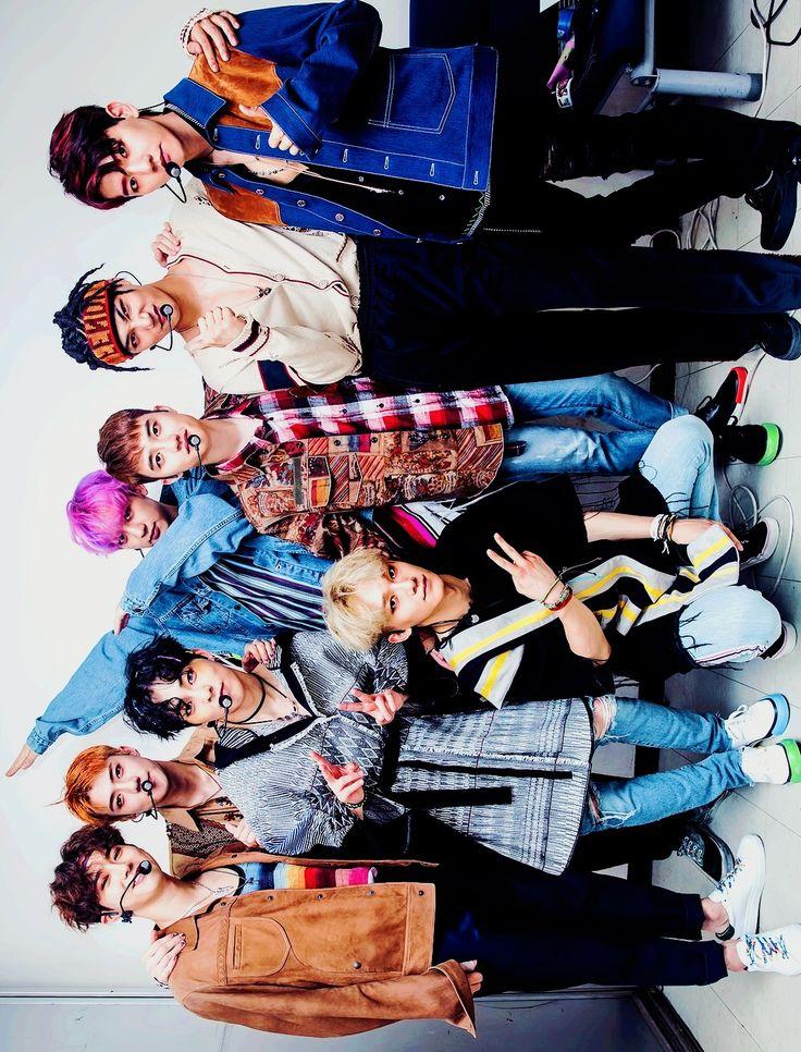 170725 // SBS Inkigayo Exo KoKoBop