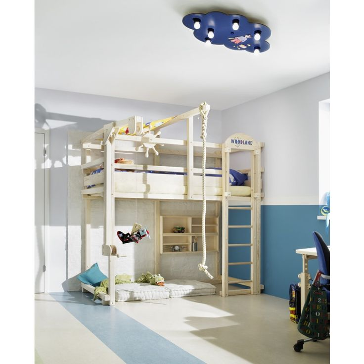WINNIPEG loft bed 4.4