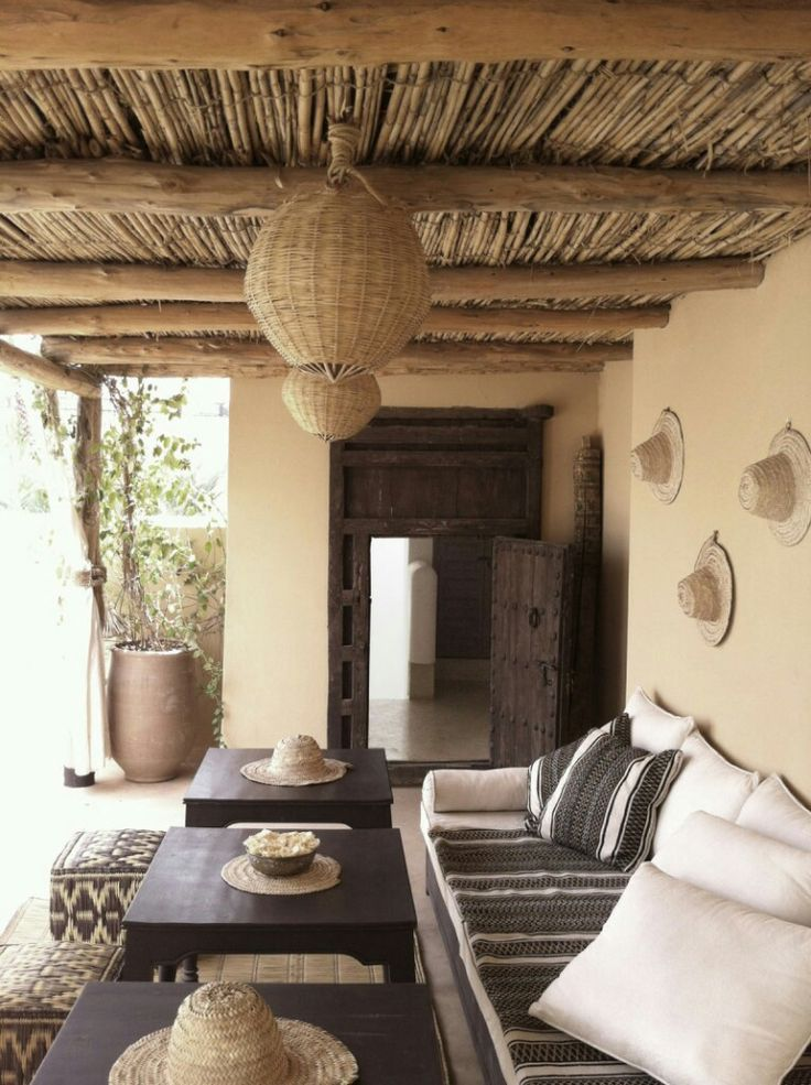 Relax and enjoy in this superb riad in Marrakech... #riad #marrakech #holiday #morocco