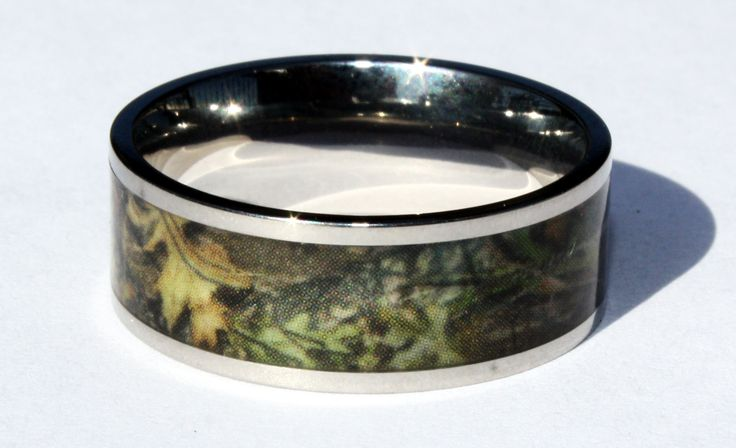 wedding ring sets camouflage wedding rings camouflage wedding