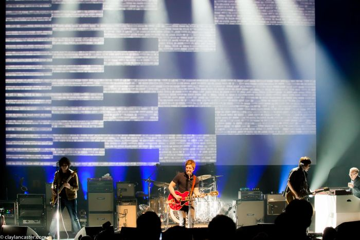 noel gallagher tour - Google Search