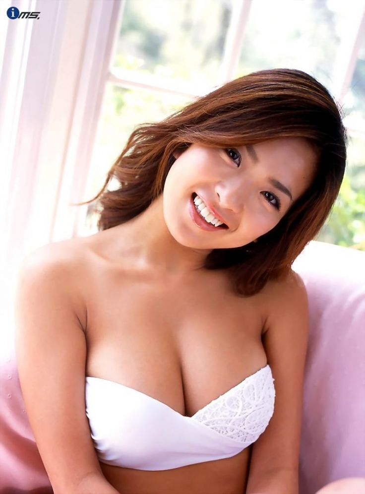Want asian busty model Essa
