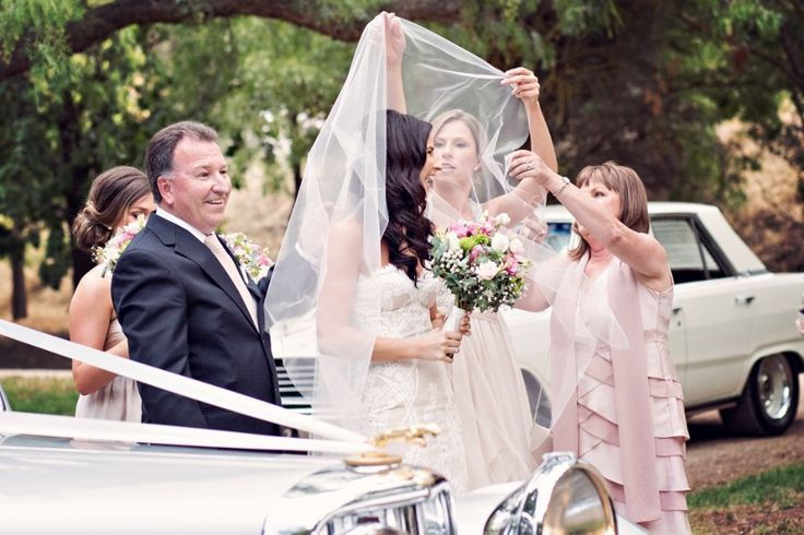 Andrea & Kade's wedding at Chateau Dore by Terri Basten Photography | Cars by Chateau Dore | Styling by Pretty Little Details | Hair & Makeup by Honeyeater