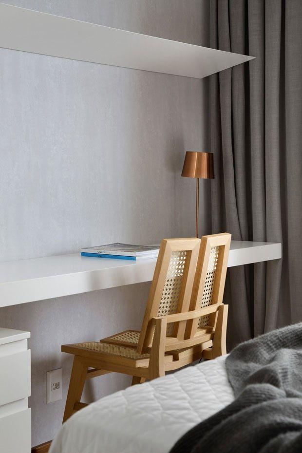 Apartamento de 75 m² com lifestyle urbano