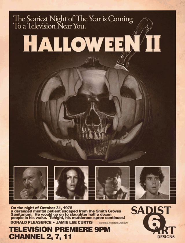 michael myers halloween ii horror movies slasher movies book jacket who - Halloween 2 Music