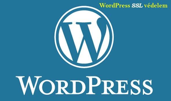 Wordpress SSL védelem