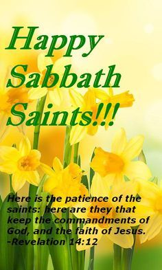 Sing Out My Soul to The Lord: HAPPY SABBATH + PRAYER: Lord, Let Your Grace Be Ev...